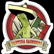 Cantina Cachorro – Comida Tex-Mex